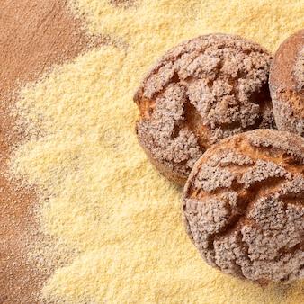 Cookie muito tradicional no brasil chamado