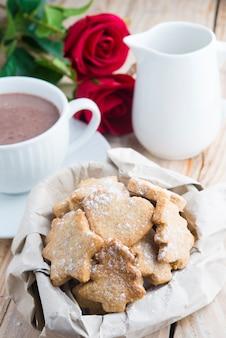 Cookies para um dia especial