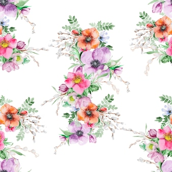 Cópia da flor da aguarela