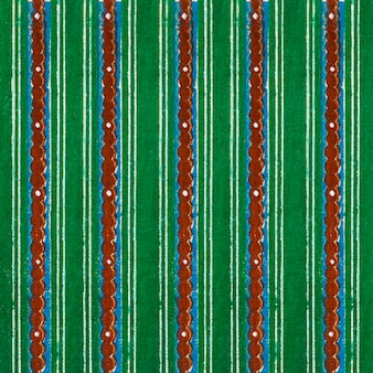 Cópia do woodblock do vintage da matéria têxtil japonesa de shima-shima (1904) por furuya korin. melhorar digitalmente