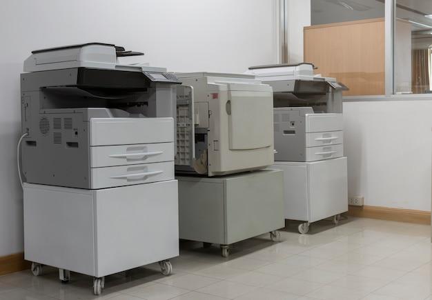 Copiadora e duplicadora para empresa