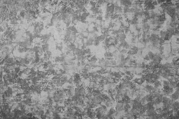 Copie o espaço na velha parede de concreto.