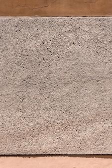 Copie o fundo da parede de cimento do espaço