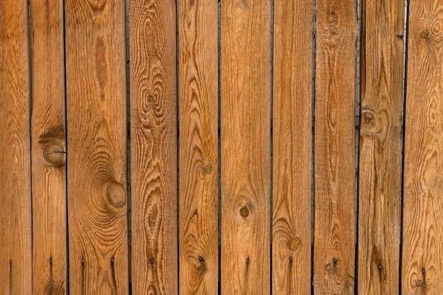 Copie o fundo de madeira do espaço