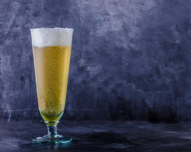 Copo de cerveja mais fria i