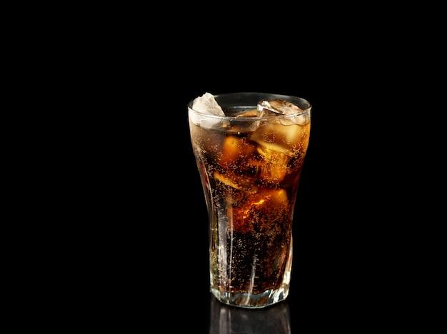 Copo de coca-cola