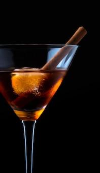 Copo de martini