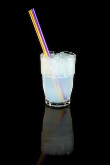 Coquetel de água de coco