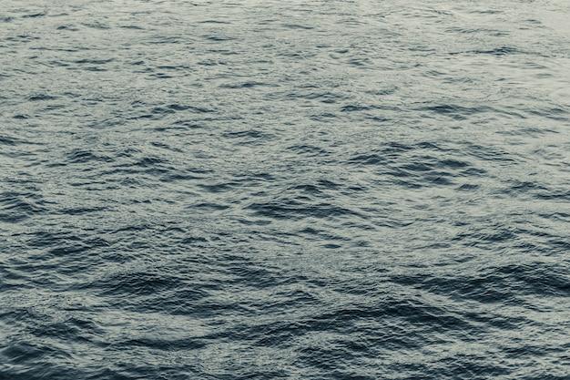Cor abstrato de onda líquida com base na onda de água