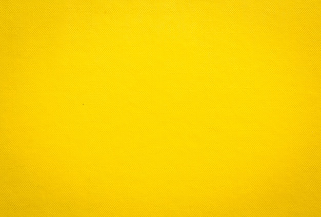 Cor de fundo amarelo