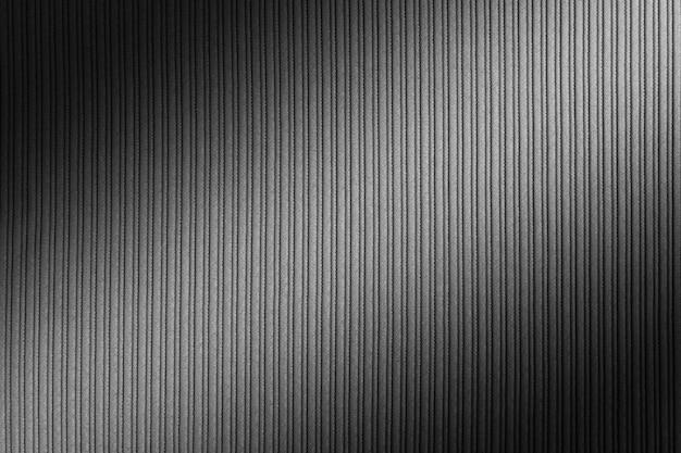 Cor de fundo decorativo preto, branco, gradiente diagonal de textura listrada. papel de parede. arte. projeto.