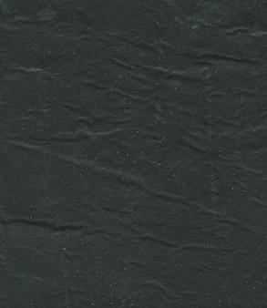 Cor escura de textura fosca de polietileno
