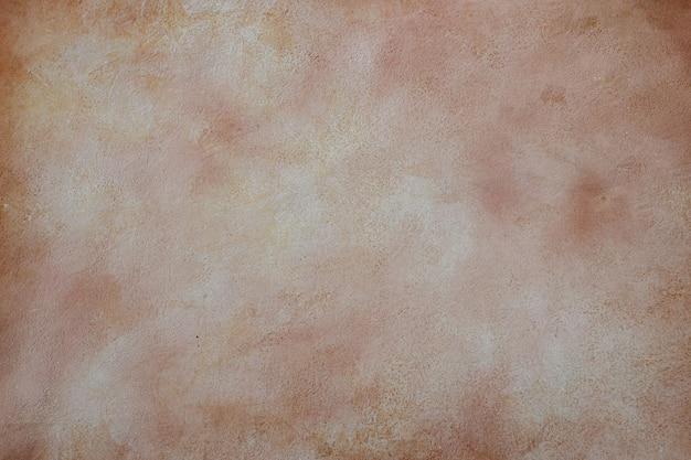 Cor marrom vintage abstrato para textura