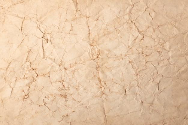 Cor sépia de papel velho. textura de fundo