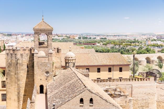 Córdoba alcazar