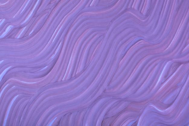 Cores roxas e violetas do fundo da arte abstrata