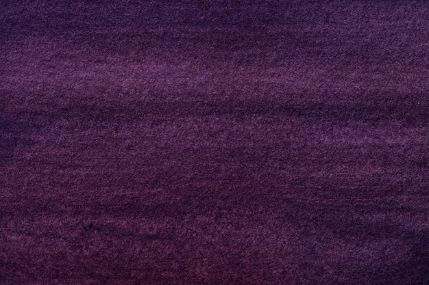 Cores roxas e violetas escuras da arte abstrata.