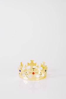 Coroa bonita para festa