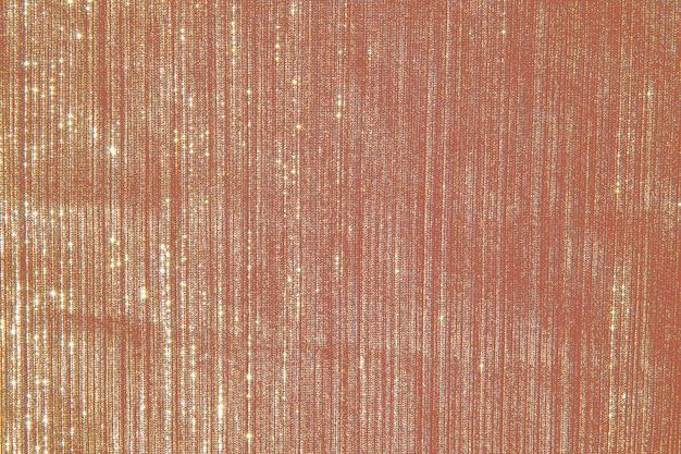 Cortina festiva brilhante com fundo texturizado