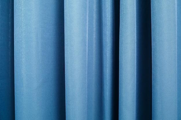 Cortinas de janela, cortinas vintage para o apartamento