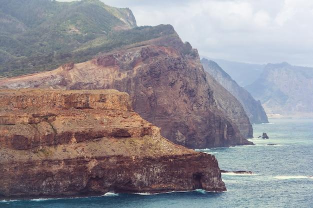 Costa madeirense