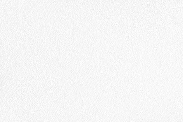 Couro branco textura fundo simples usado como luxo clássico leatherfor texto pano de fundo design