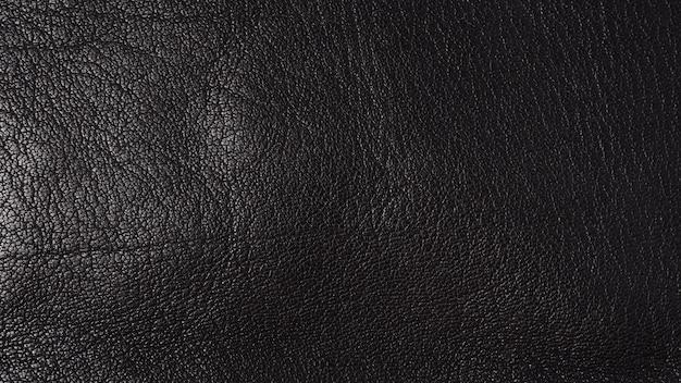 Couro preto para textura e background.it não é gente.