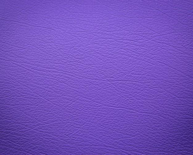 Couro violeta com textura / estrutura