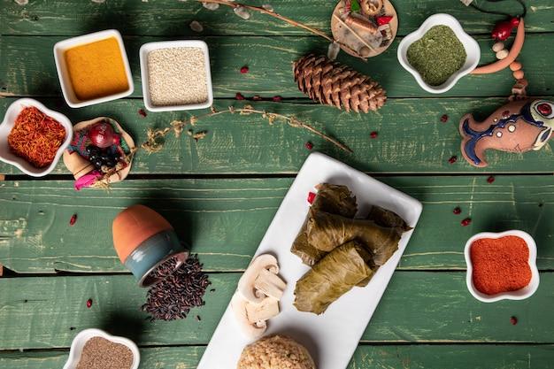 Cozinha armênia