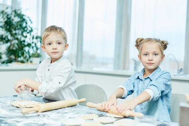 Cozinha de crianças