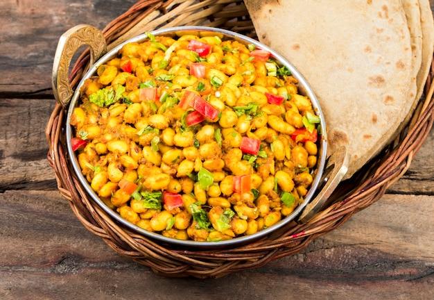 Cozinha indiana rajma masala food