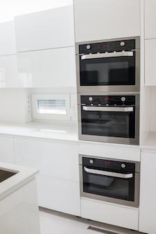 Cozinha moderna Foto Premium