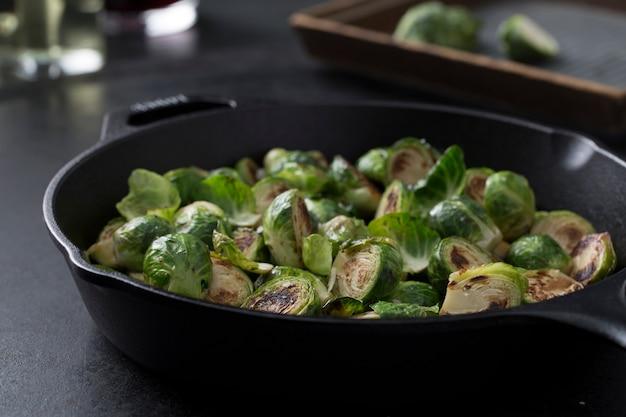Cozinhar brócolis