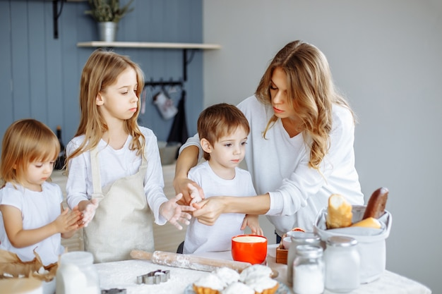 Cozinhar caseira