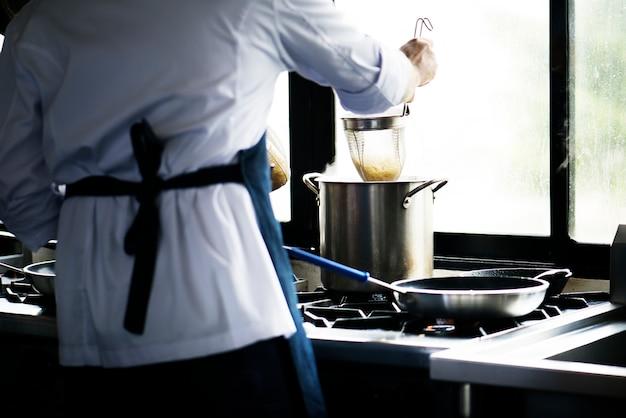 Cozinhar sph