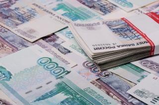 Crédito de rublos