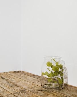 Criatividade de estúdio de conceito mínimo abstrato