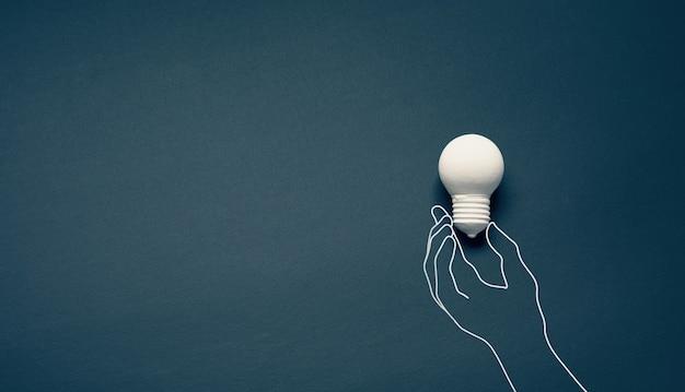 Criatividade e inspiração empresarial