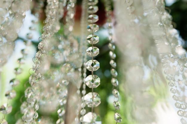 Cristal na natureza