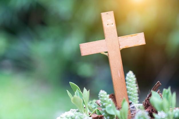 Crucificação de jesus cristo