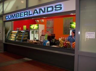 Cumberlands