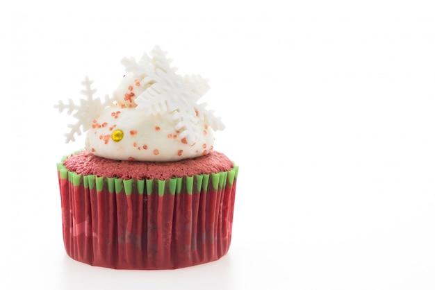 Cupcakes de natal