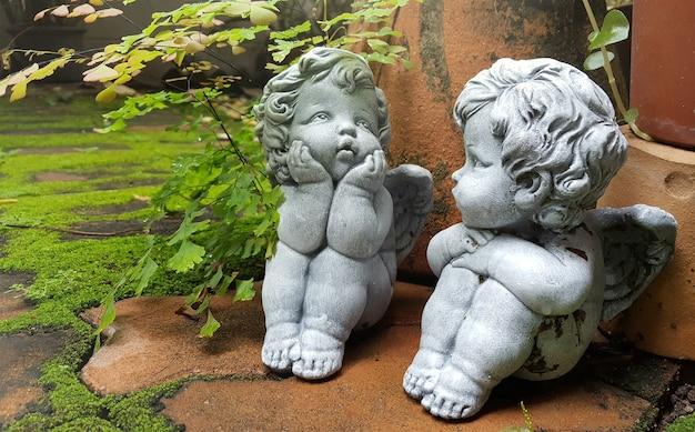 Cupidos adoráveis