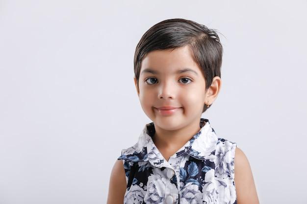 Cute, indianas, menininha, ficar