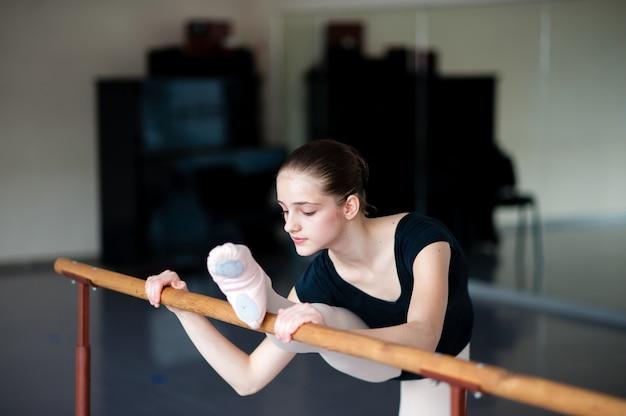 Dança, coreografia, balé, aprendizagem