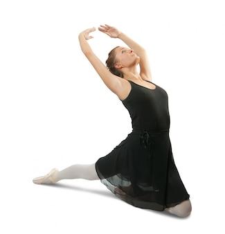 Dançarina feminina