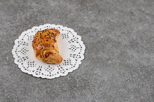 De biscoito caseiro fresco. biscoito fresco caseiro. saboroso.