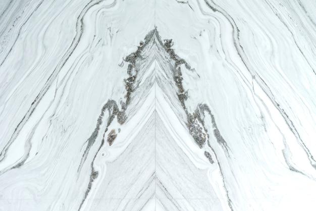 De fundo branco cinza natural textura de mármore