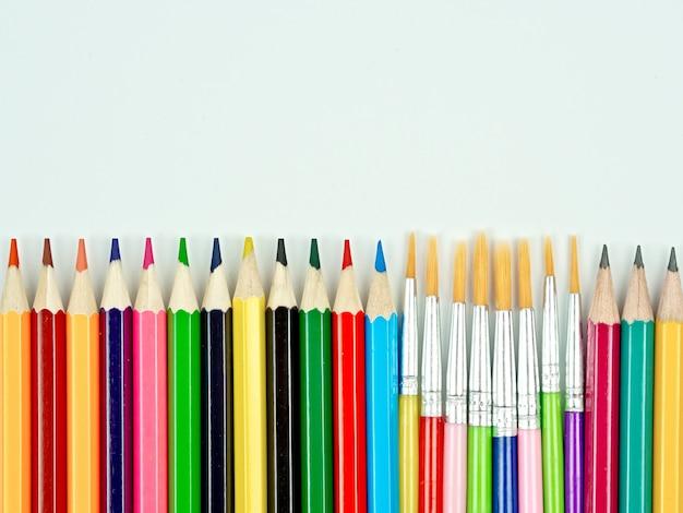 De volta à idéia do conceito de escola, equipamento estacionário definido para voltar ao conceito de escola