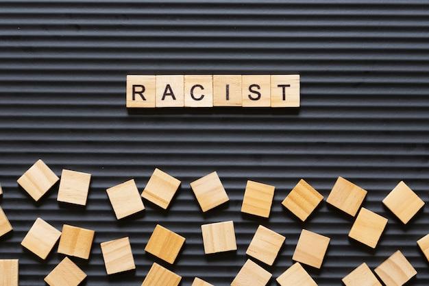 Declarações anti-racistas no caso de uma pessoa negra ser atacada
